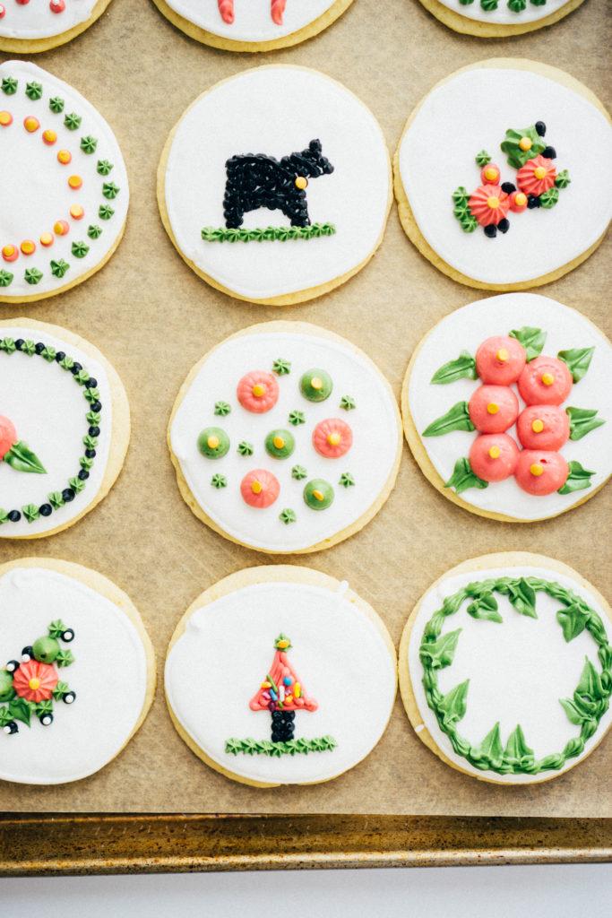 Grandma S Sugar Cookies